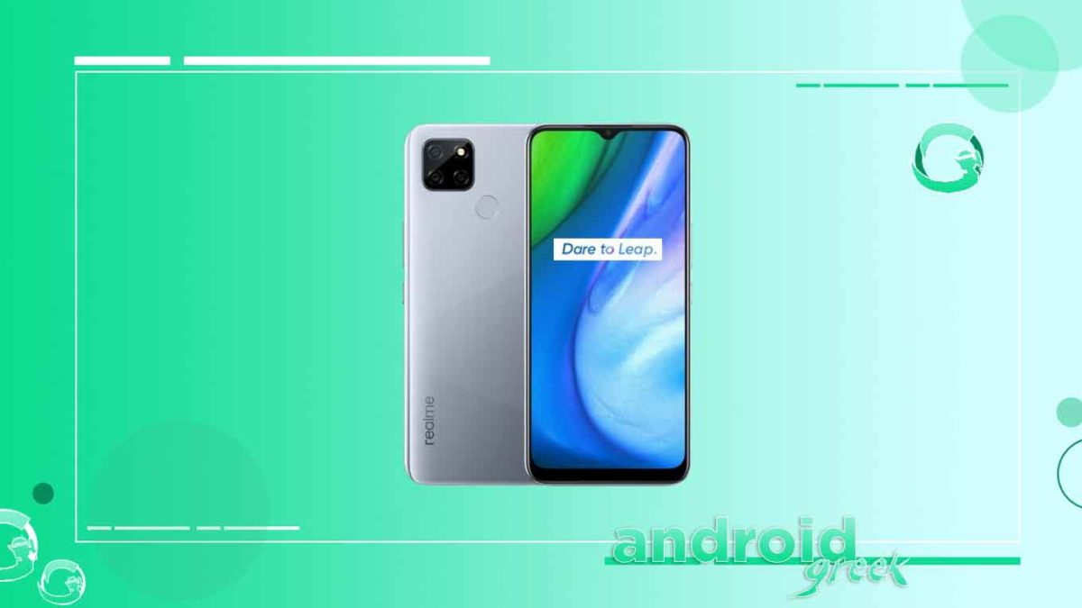 Download and Install Realme Q2i RMX2200 Stock Firmware (Stock ROM, Flash File)