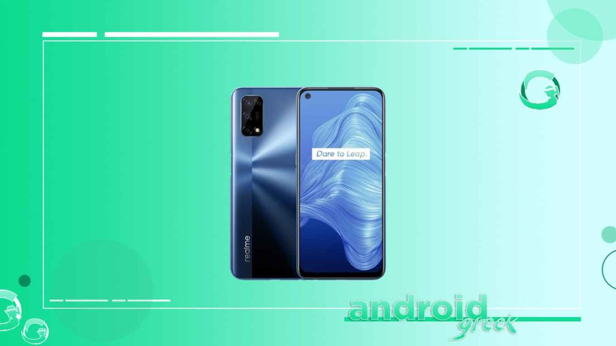 Download and Install Realme V5 RMX2111 Stock Firmware (Stock ROM, Flash File)
