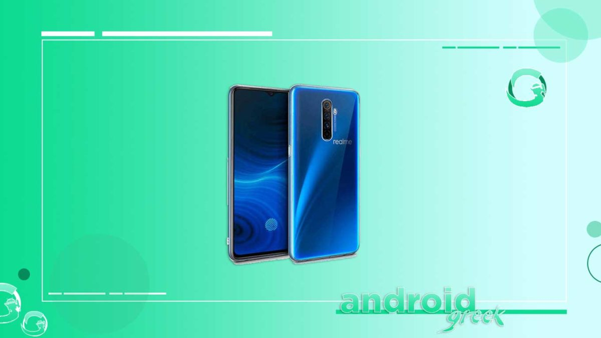 Realme X2 Pro gets March 2021 Android Security Patch in India