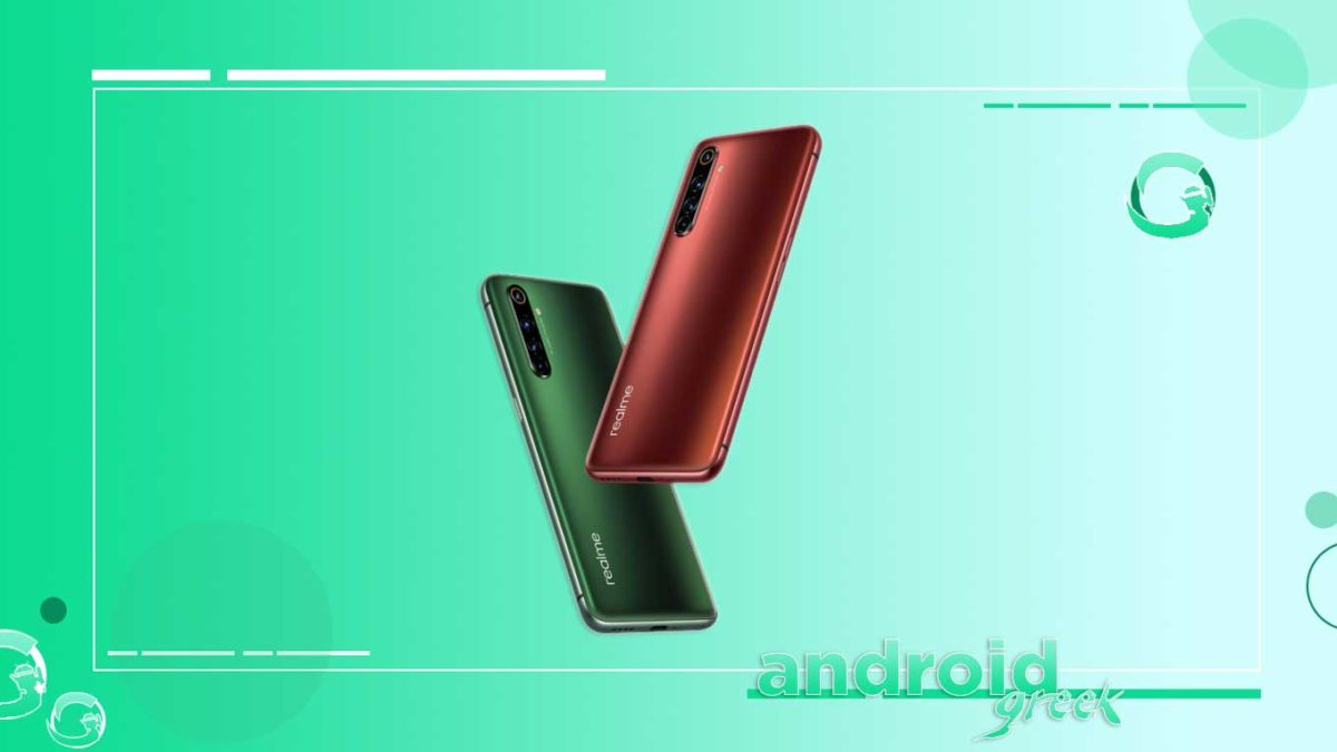 Realme X50 Pro 5G receiving April 2021 Android security update