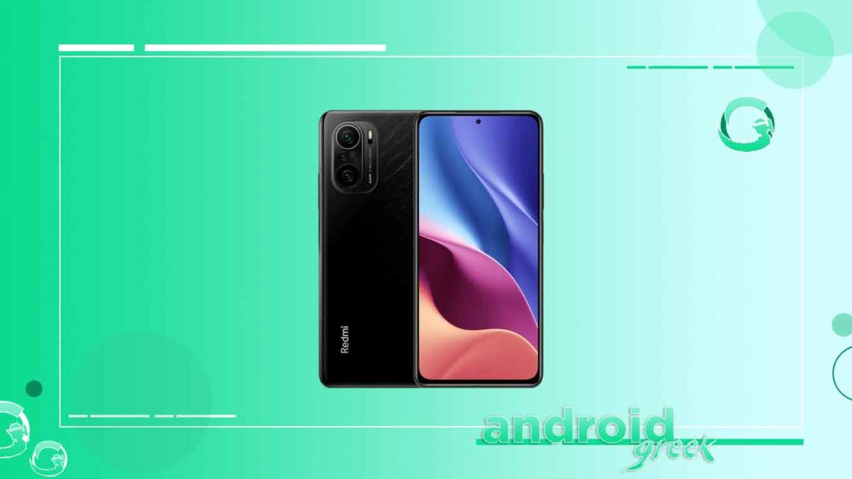 Download and Install Redmi K40 Pro (haydn) Stock Firmware (Stock ROM, Flash File)