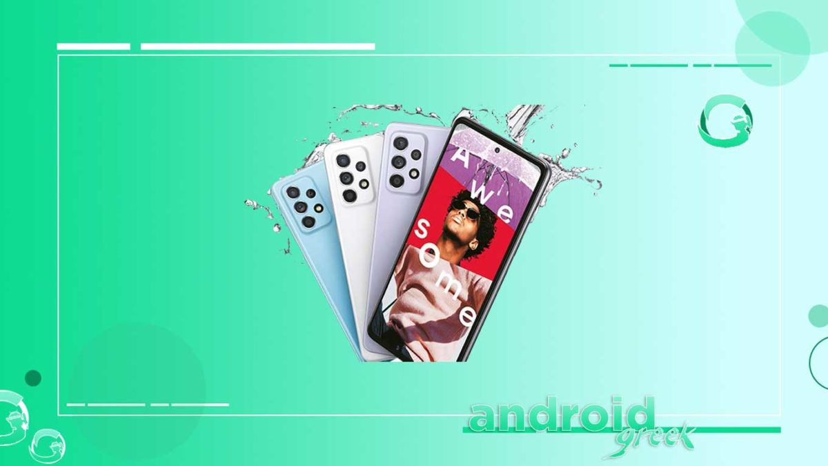 Samsung Galaxy A52, A52 5G and A72 with AMOLED infinity-O Display and 64MP Quad camera
