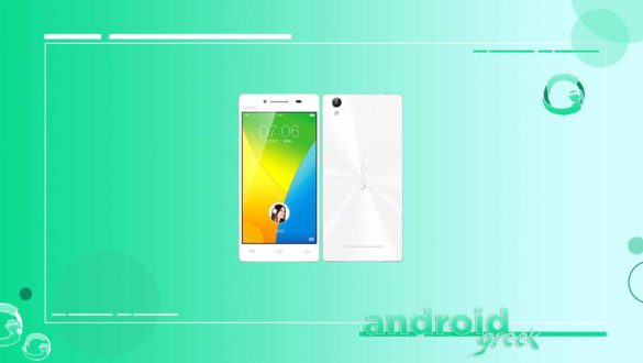 TWRP Recovery on Vivo Y51L