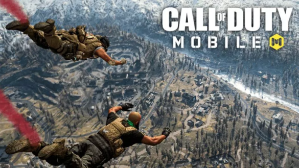 Warzone coming to CoD Mobile