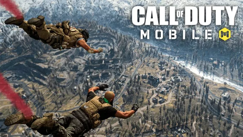 Warzone's Verdansk can be the Next Map in COD Mobile