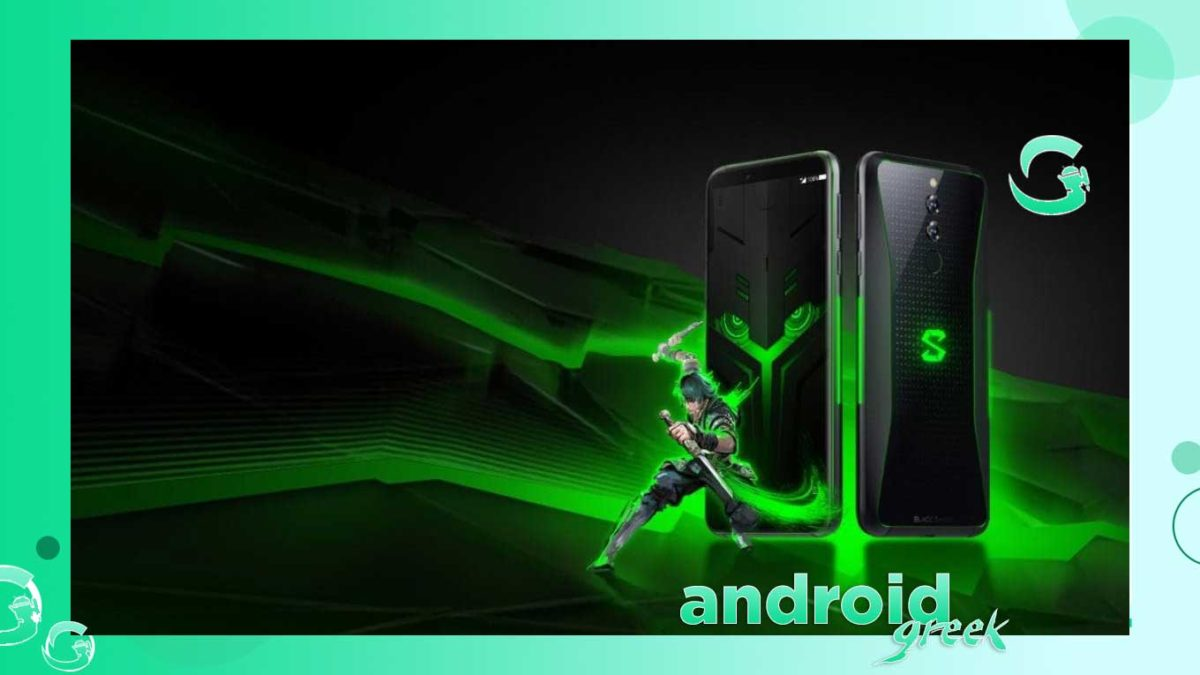Xiaomi BlackShark 4 Series to be debuted on March 23 in china