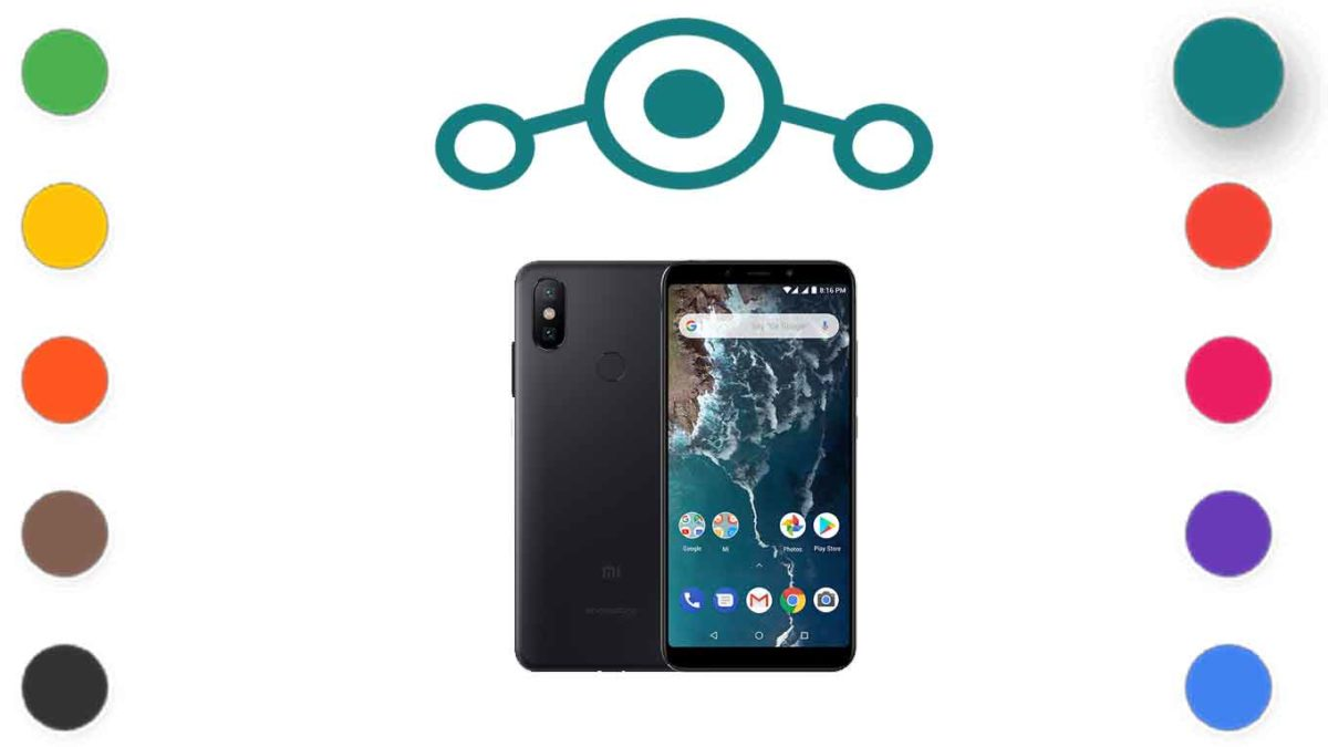 Download and Install Lineage OS 18.1 for Xiaomi Mi A2 [Android 11]