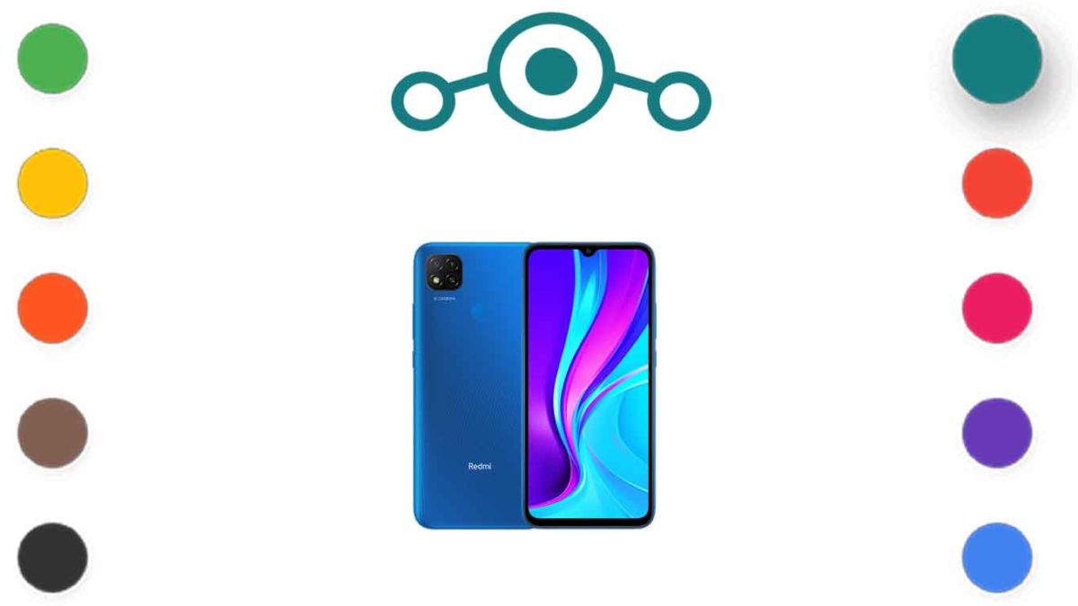 [Updated] Download and Install Lineage OS 18.1 for Xiaomi Redmi 9 [Android 11]