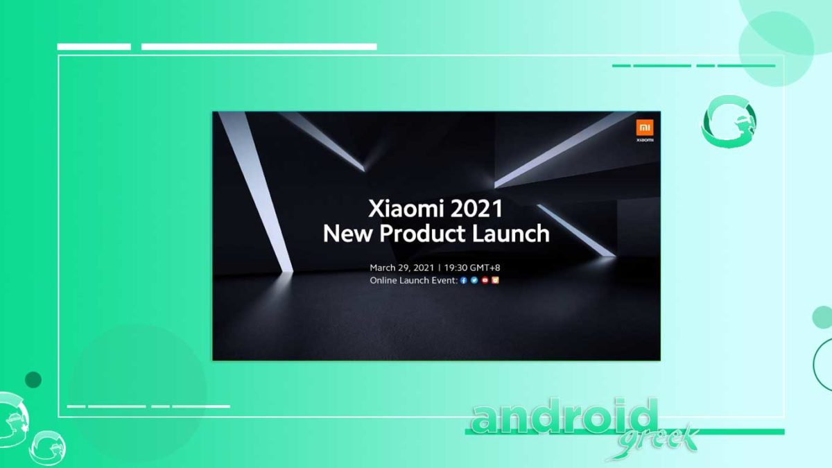 Xiaomi confirms Mi 11 Pro and Mi 11 Ultra, Launched at March 29