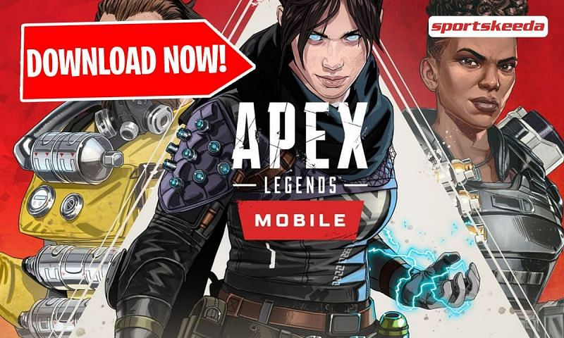 Download Apex Legends Mobile APK+ OBB on Android devices