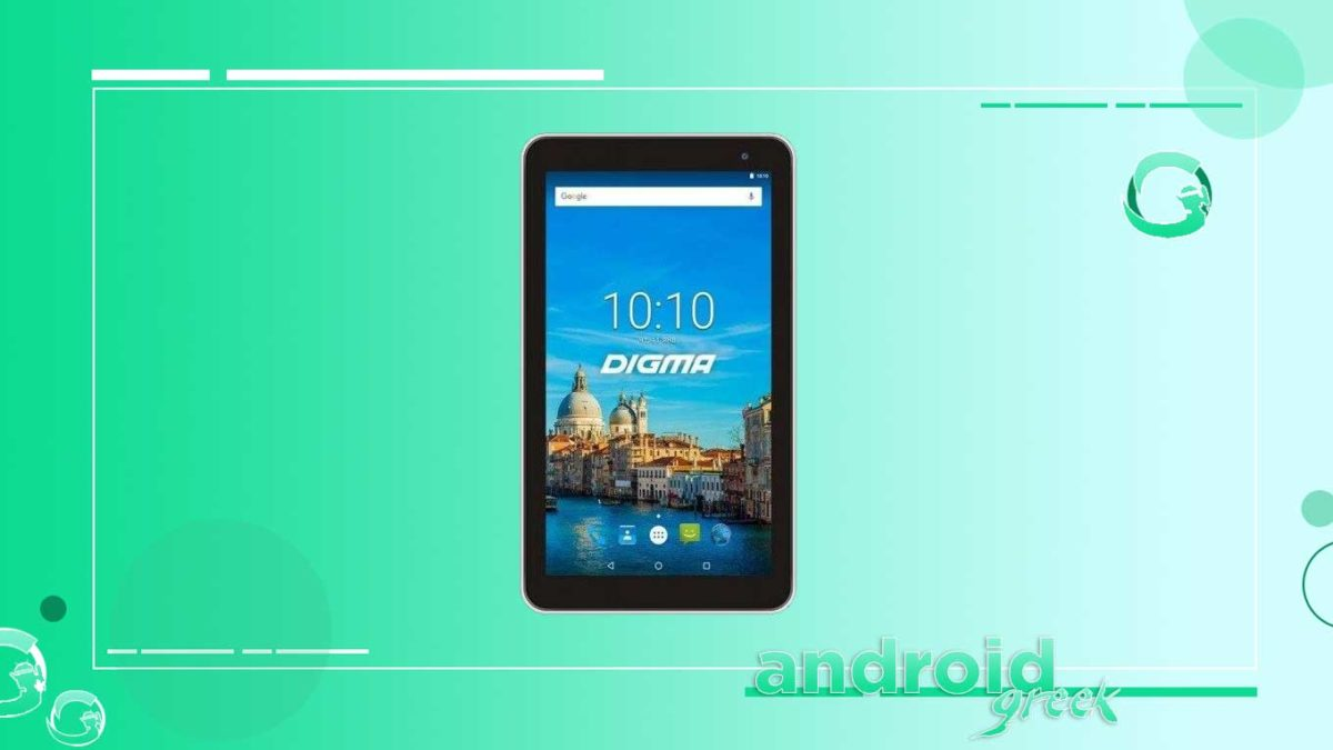 Download and Install Digma Optima 7 X700 4G TS7224PL Stock Firmware (Stock ROM, Flash File)