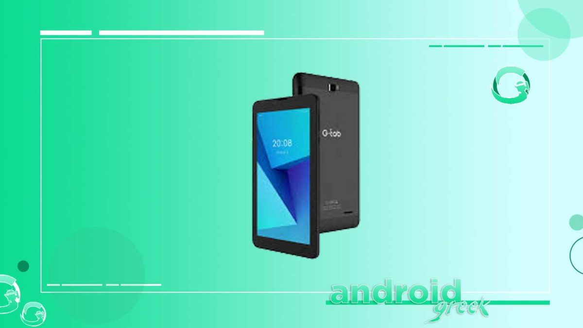 Download and Install G-Tab G4 Flash File Firmware (Stock ROM, Flash File)