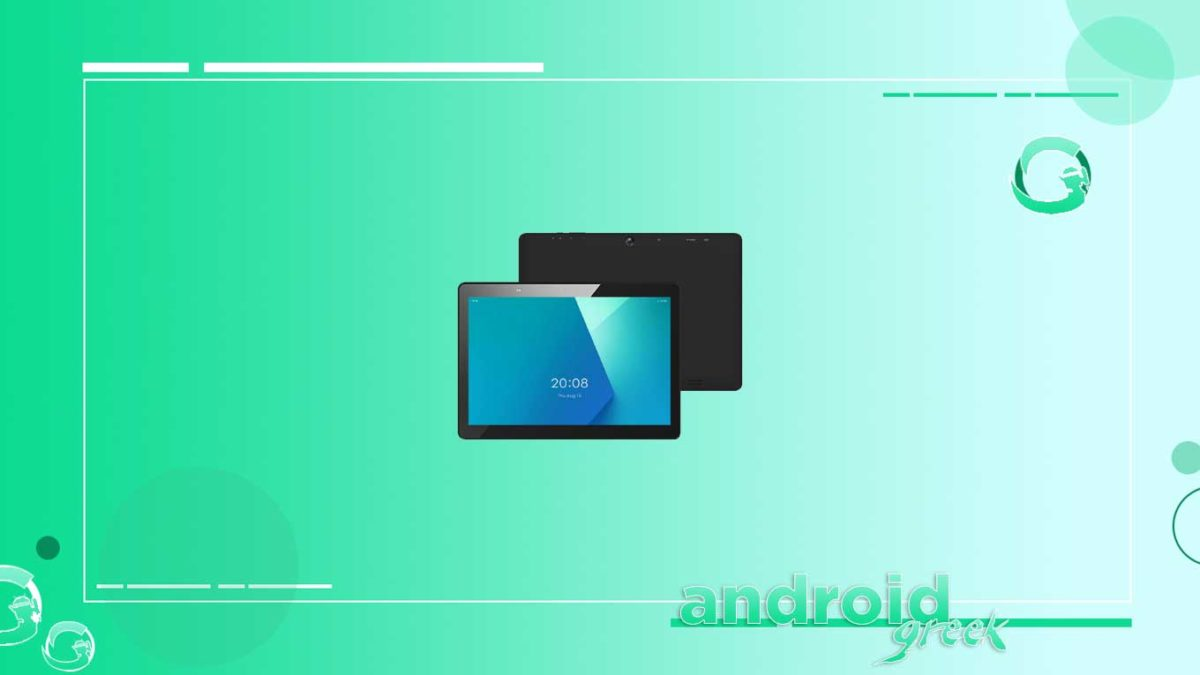 Download and Install G-Tab P2000 Stock Firmware (Stock ROM, Flash File)
