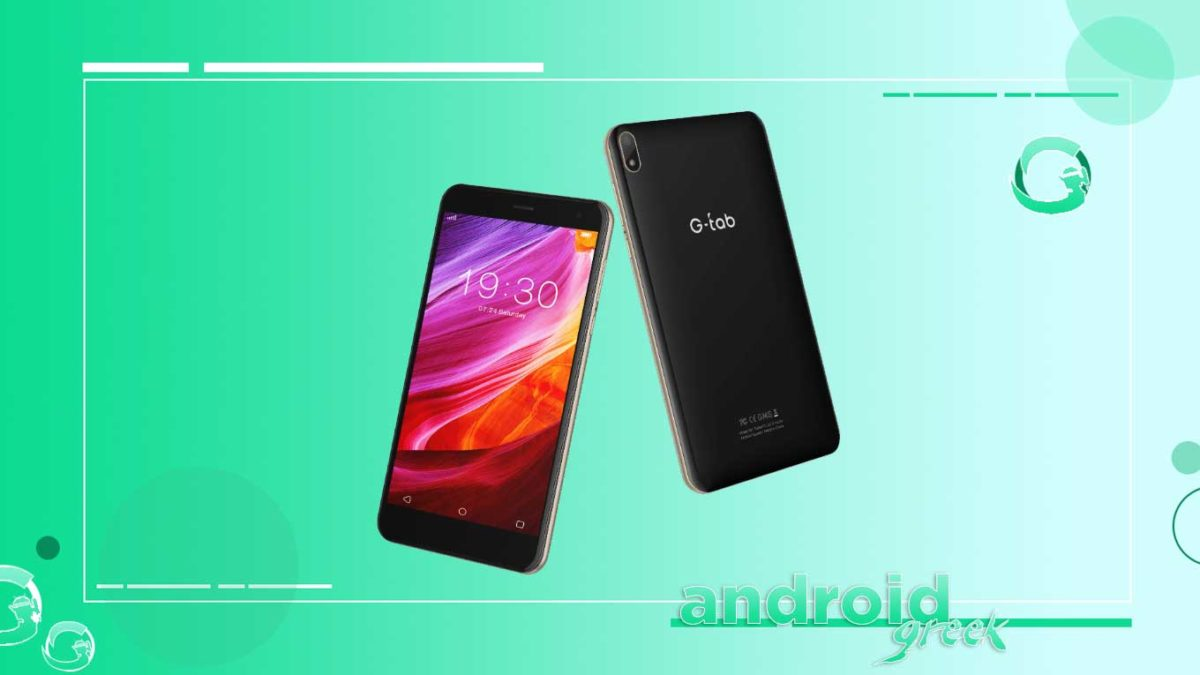 Download and Install G-tab S2 Stock Firmware (Stock ROM, Flash File)