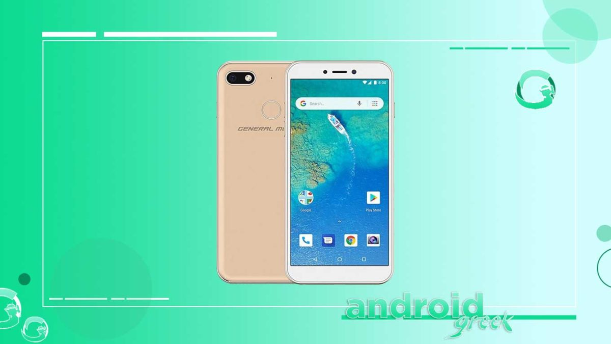 Download and Install General Mobile GM9 Go Stock Firmware (Stock ROM, Flash File)