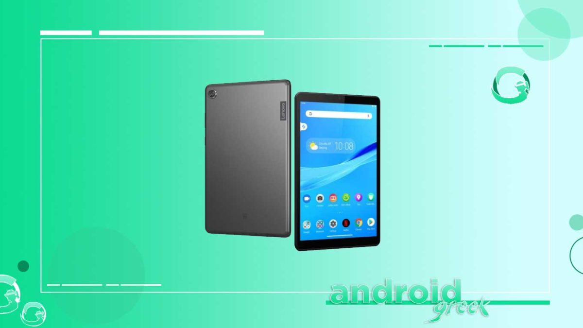 Download and Install Lenovo TB-7306F Stock Firmware (Stock ROM, Flash File)