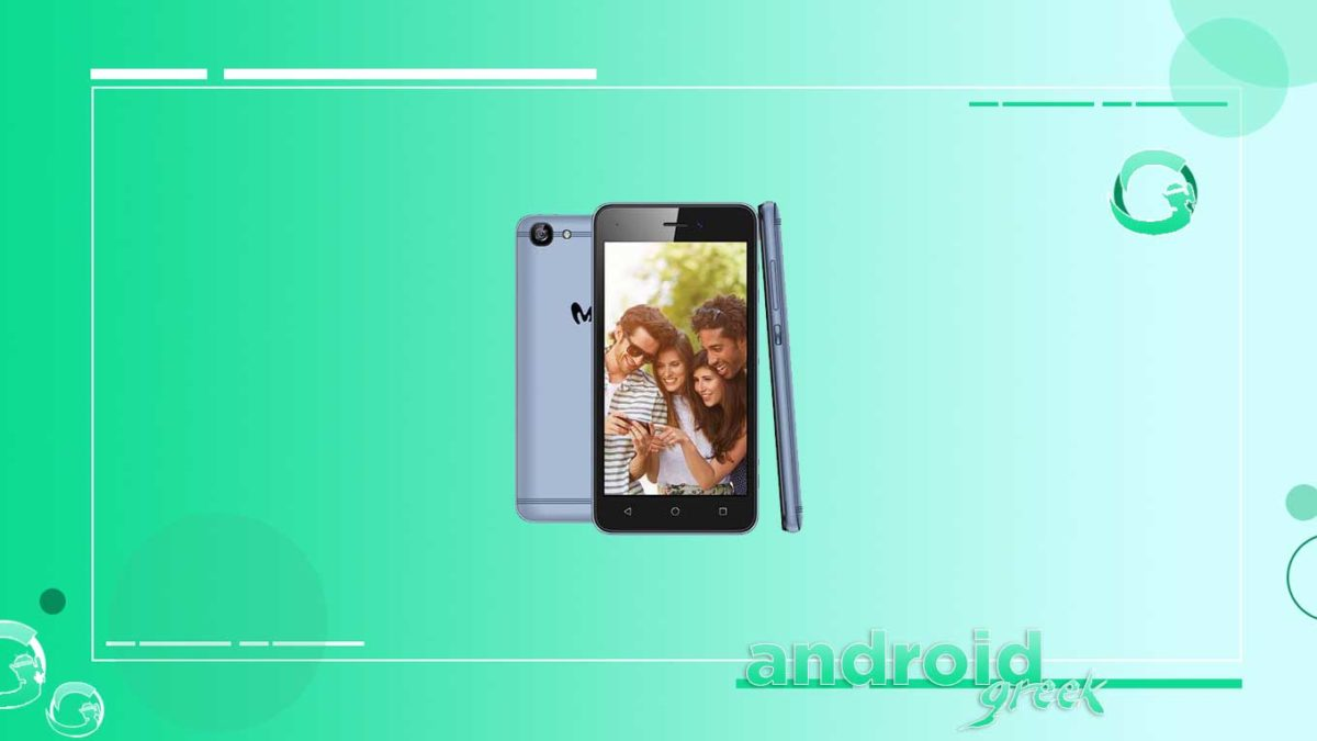 Download and Install Mobicel Trendy Lite Flash File Firmware (Stock ROM, Flash File)