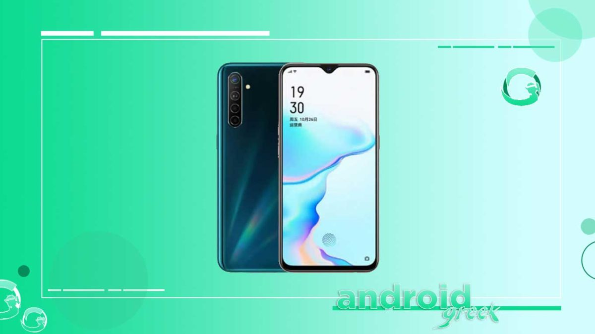 Download and Install Oppo A91 CPH2021 Stock Firmware (Stock ROM, Flash File)