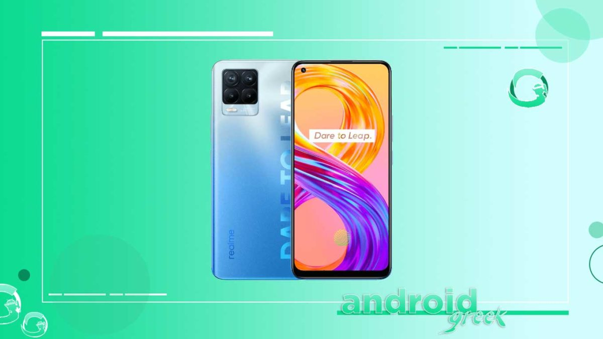 [Updated]Download and Install Realme 8 RMX3085 Stock Firmware (Stock ROM, Flash File)