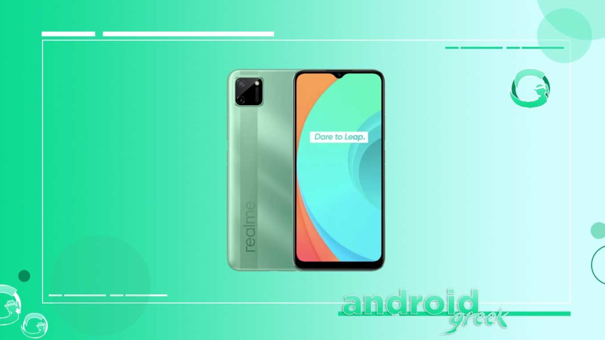 Download and Install Realme C11 2021 (RMX3231) Flash File Firmware (Stock ROM, Flash File)