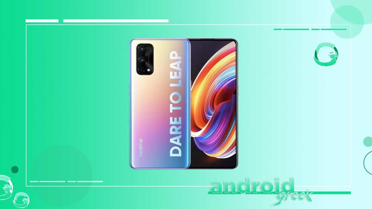 Download and Install Realme X7 Pro RMX2121 Flash File Firmware (Stock ROM, Flash File)