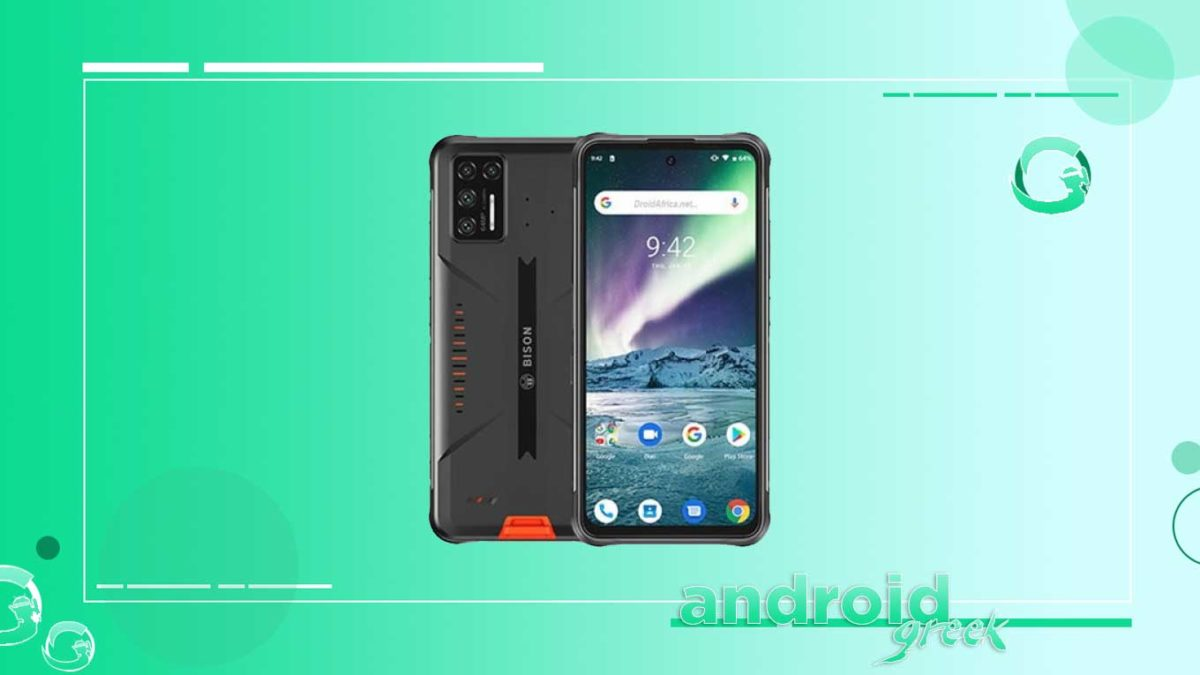 Download and Install UMIDIGI BISON GT Flash File Firmware (Stock ROM, Flash File)