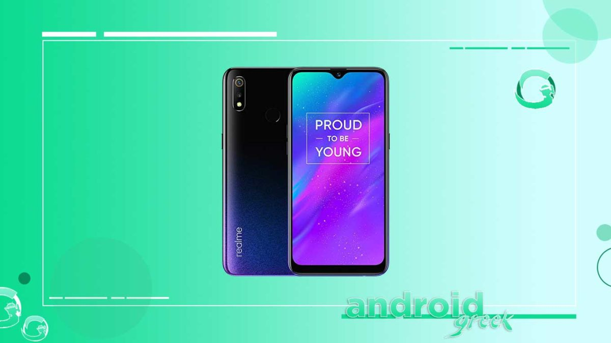 How to Download and Install DotOS on Realme 3 [Android 11 R]