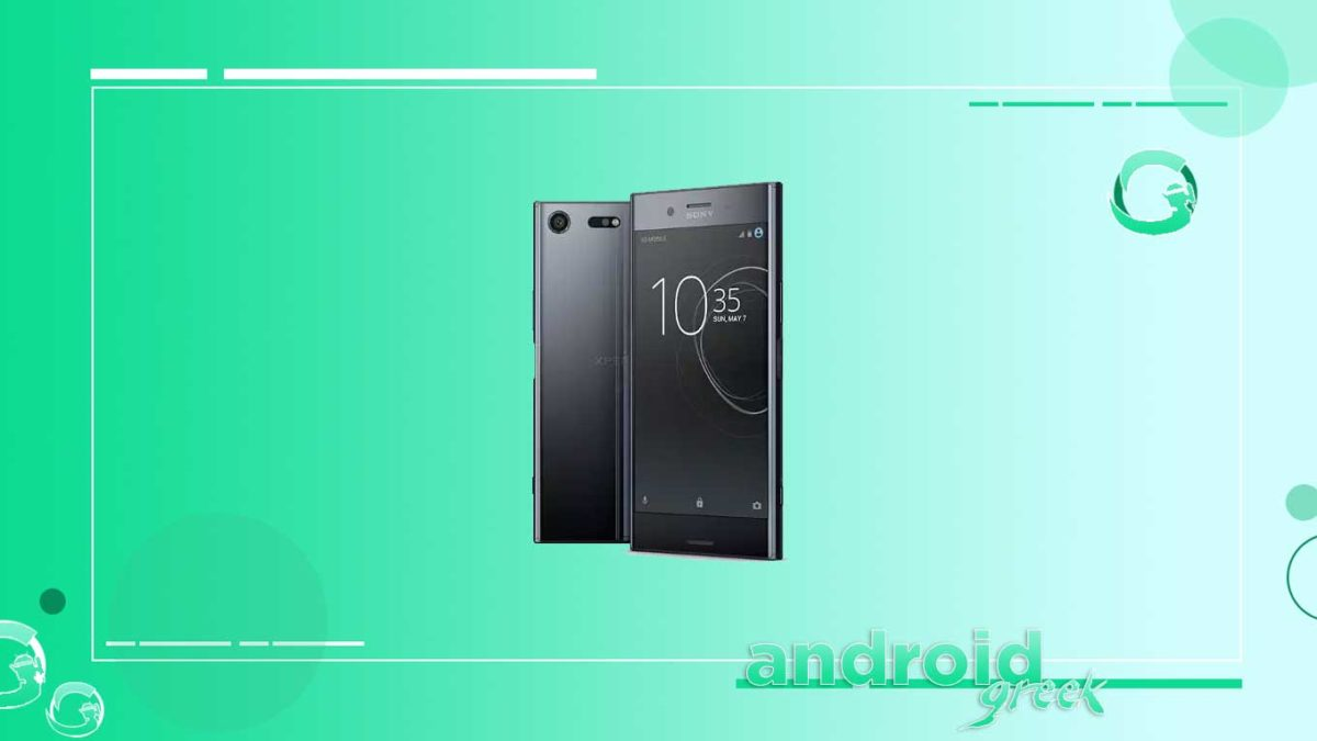 How to Download and Install DotOS on Sony Xperia XZ Premium [Android 11 R]