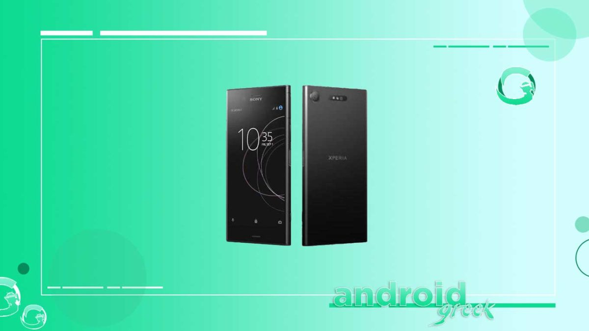 How to Download and Install DotOS on Sony Xperia XZ1 [Android 11 R]