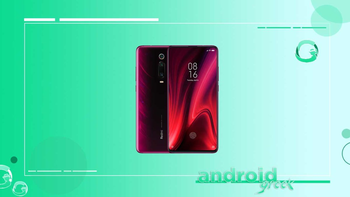 How to Download and Install DotOS on Xiaomi Redmi K20 Pro [Android 11 R]