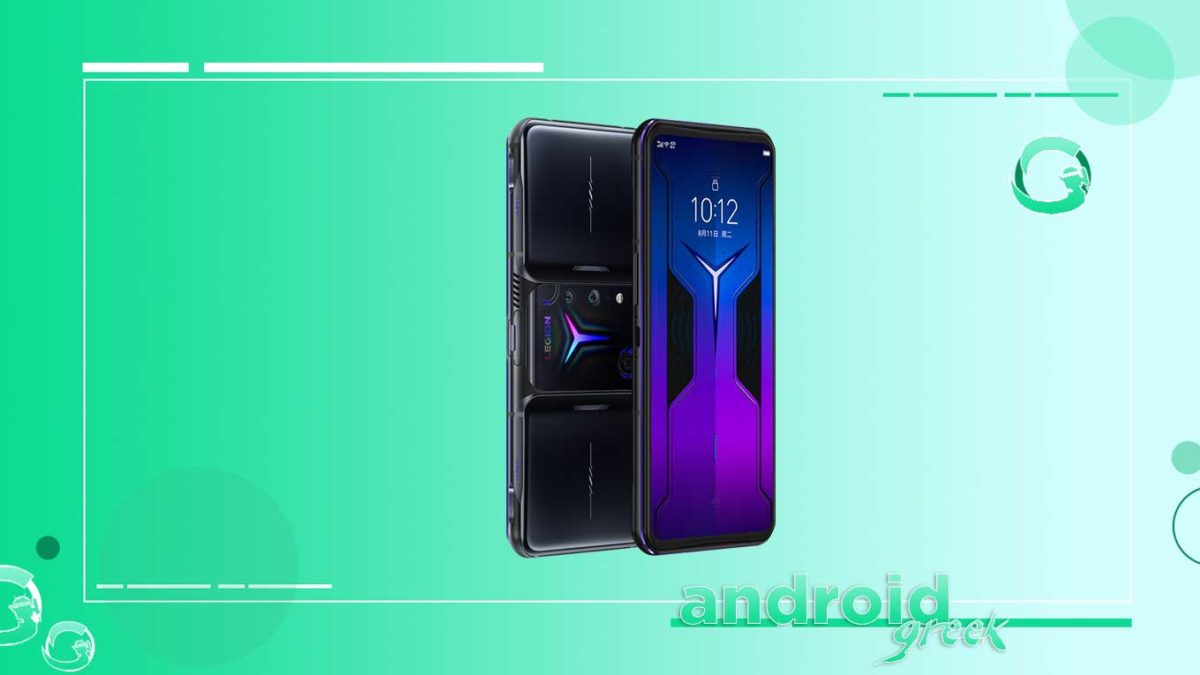 Lenovo Legion Phone Duel 2 launched, Starting $564