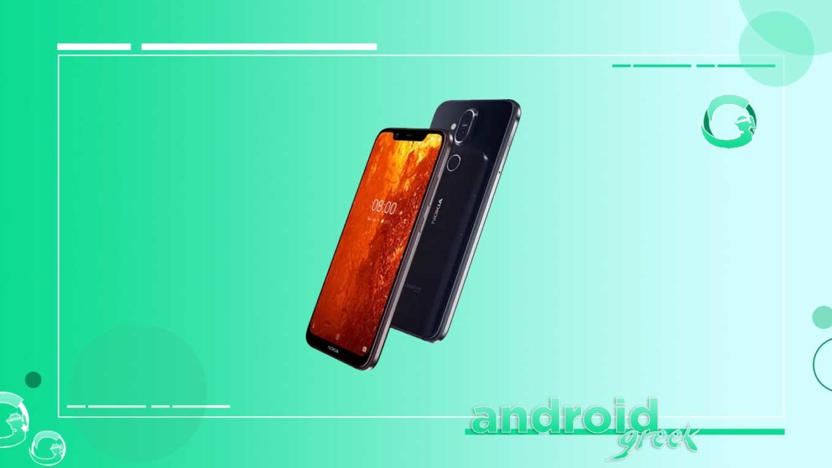 Nokia 8.1, Nokia 2.3, and Nokia 3.2 gets Android 11 Update