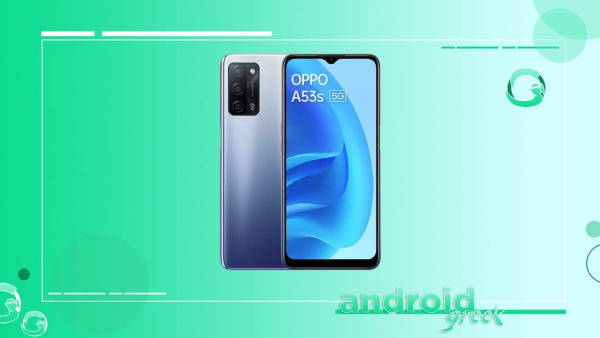 OPPO A53s 5G with Dimensity 700 launched in India for Rs. 14,990
