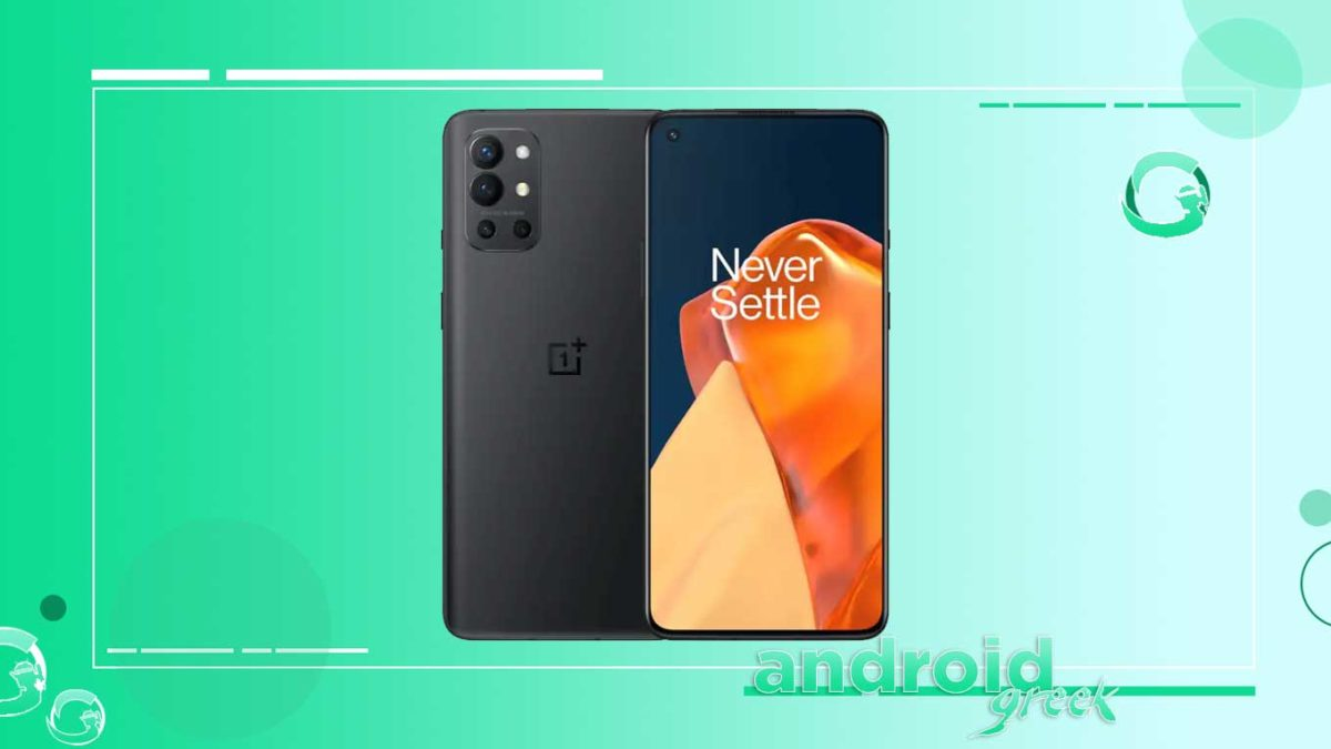 OnePlus 9R receiving OxygenOS 11.2.1.1 with COD: Mobile haptic feedback