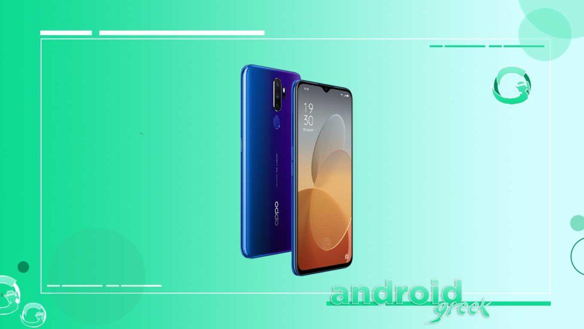 Oppo A5 and A9 2020 receiving ColorOS 11 BETA