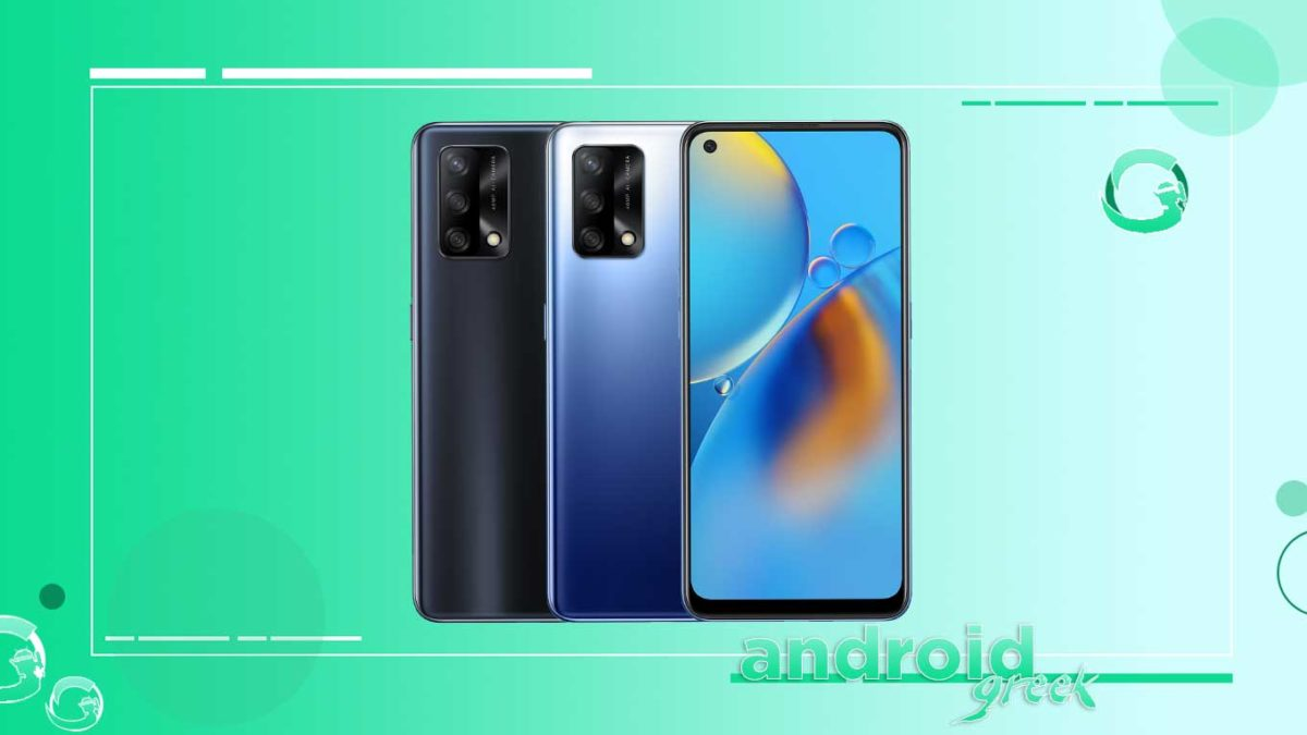 Oppo F19 announced to launch on April 6th