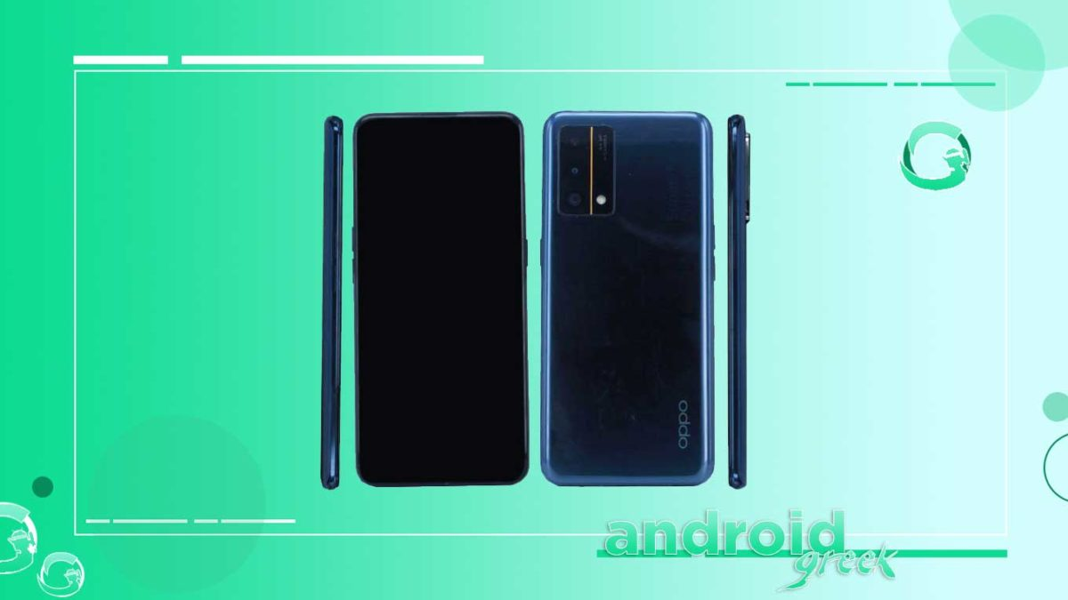Oppo Reno 6 appear with Dimensity 1200, MIIT and 3C certification