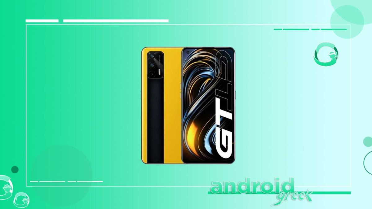 Realme GT and Realme X Youth receiving March and April 2021 Security Patch