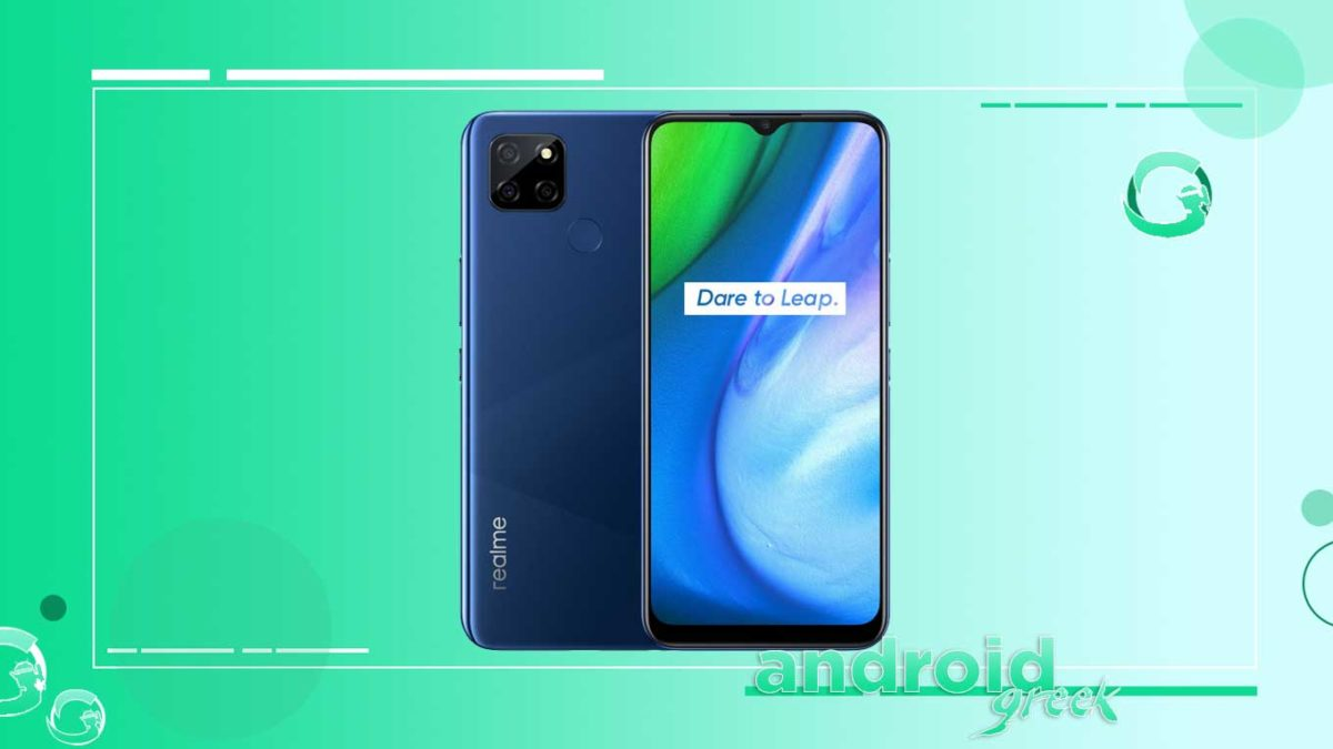 Realme Q2 Pro 5G receiving Realme UI 2.0 with Android 11