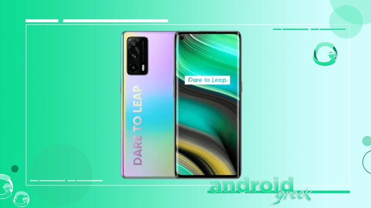 Realme X7 Pro Extreme Edition launched with MediaTek 1000+ SoC: Price, Specs