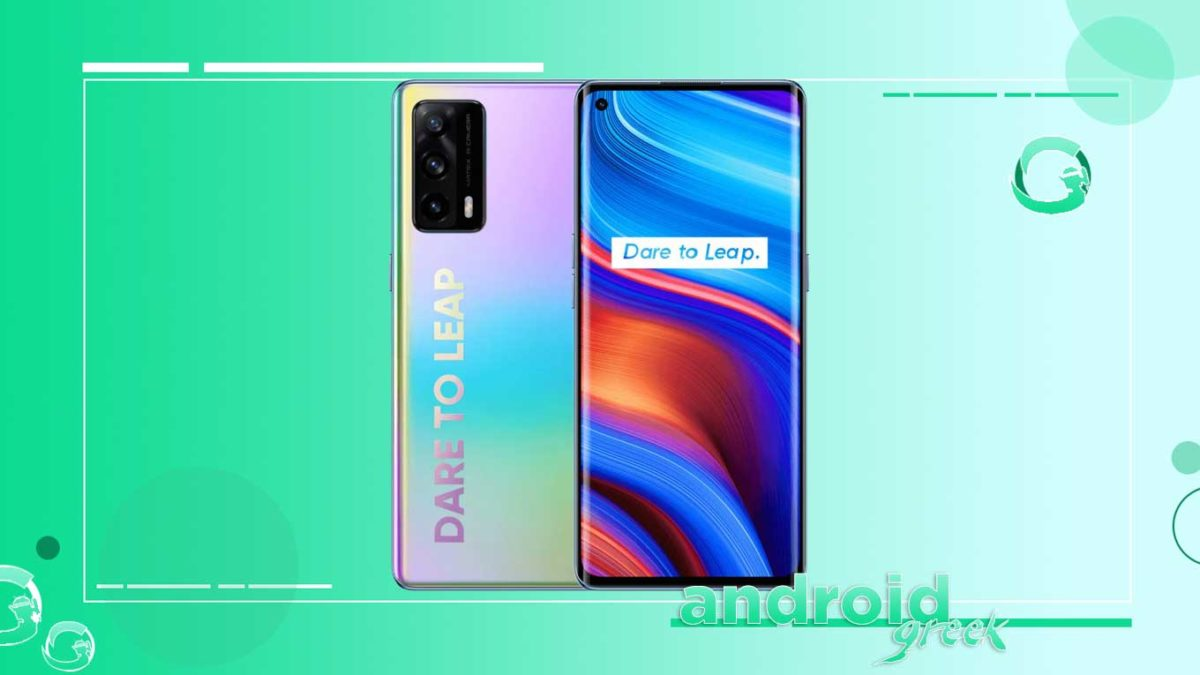 Realme X7 Pro Ultra launched in India with Dimensity 1000+
