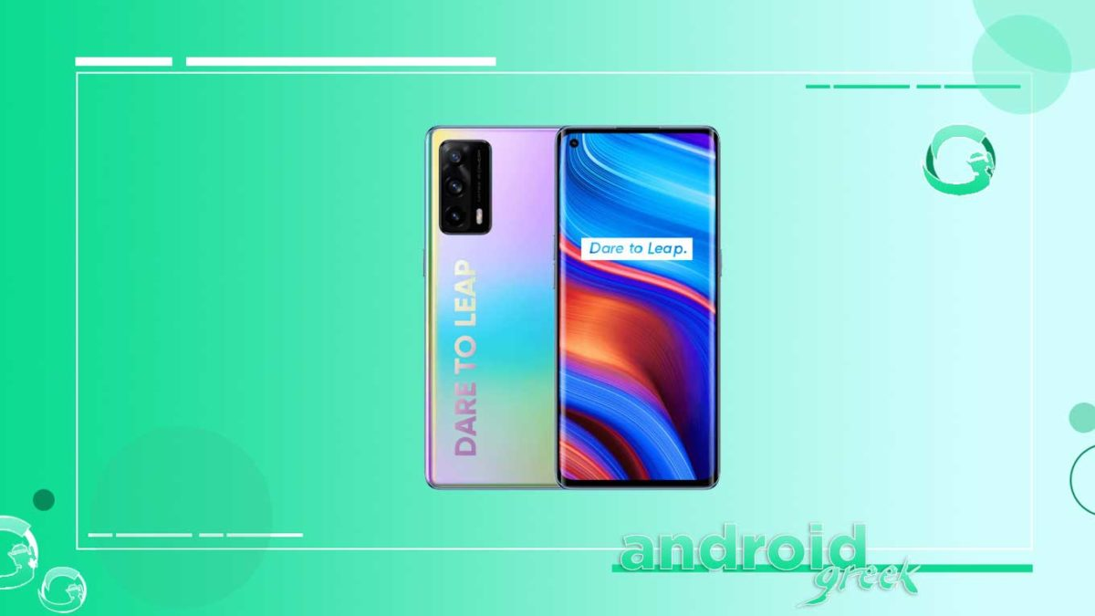 Realme X7 Pro Ultra with Dimensity 1000+ announced in china