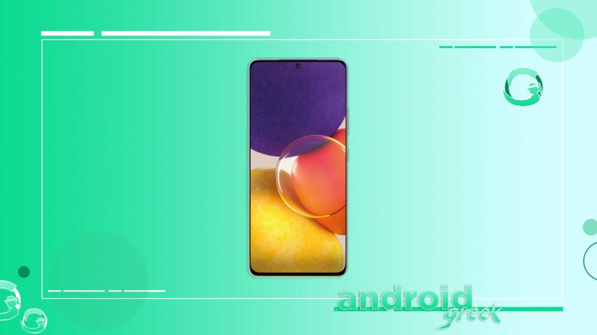 Samsung Galaxy A82 with Snapdragon 860 Soc, appear on Google Play Console