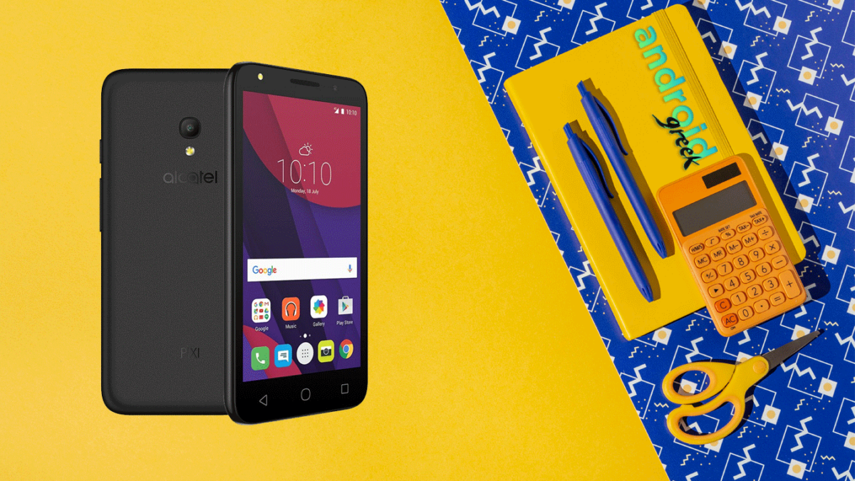 Download and Install TWRP Recovery on Alcatel 5045D | Root Your Device