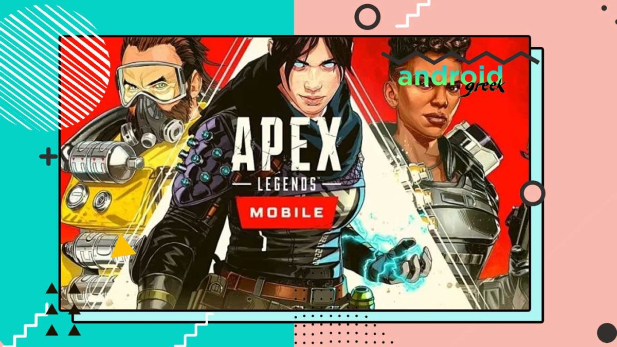 Download Apex Legend Mobile (Early Access Update): Download Link, APK + OBB, File Size, Feature, and More
