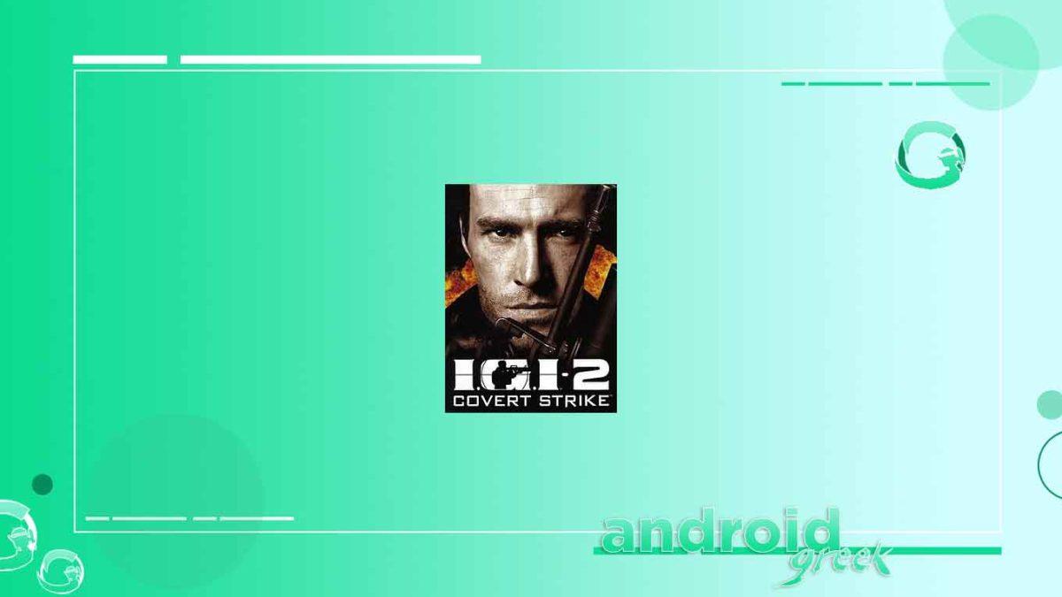 Download IGI 2: Covert Strike Download For Windows PC