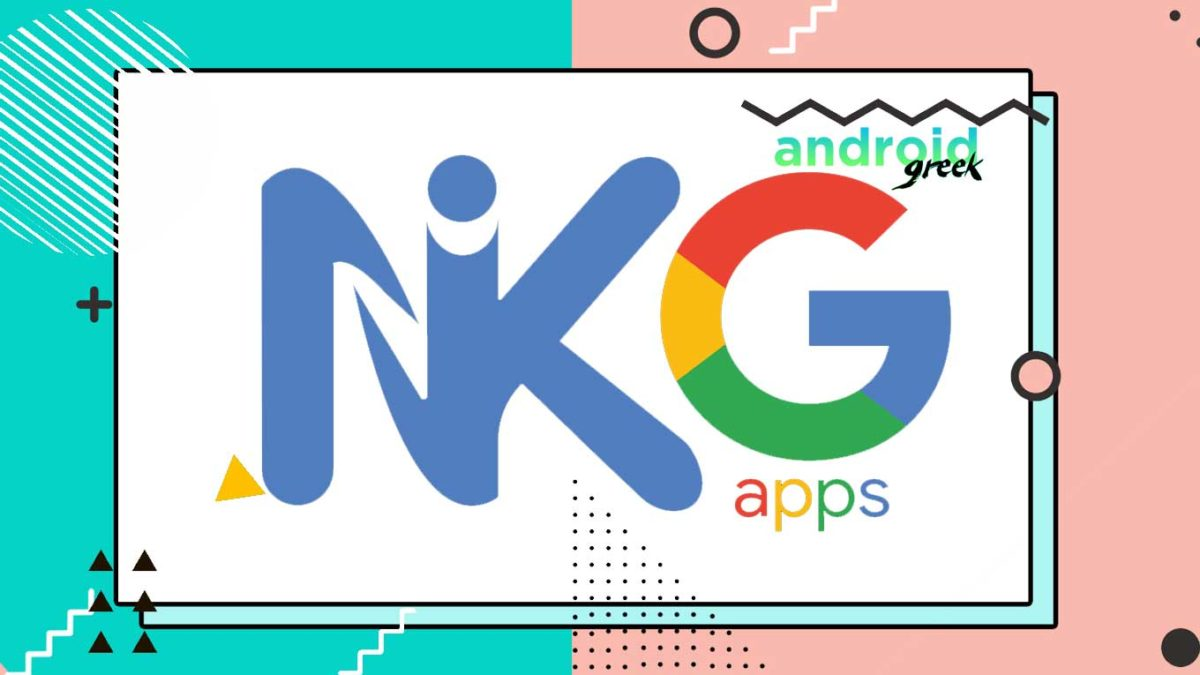 Download NikGapps for custom ROM of Android 11