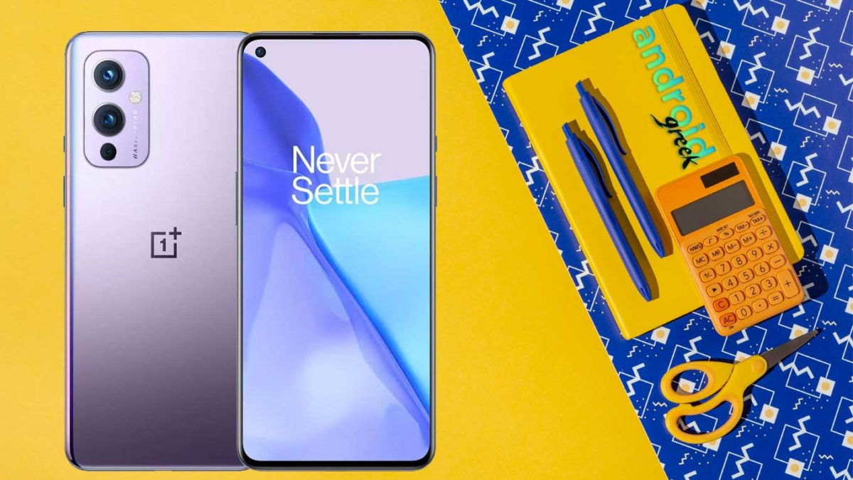 Download and Install OnePlus 9 Flash File Firmware (Stock ROM, Flash File)