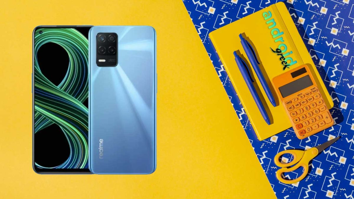 Download and Install Realme 8 5G RMX3241 Flash File Firmware (Stock ROM, Flash File)