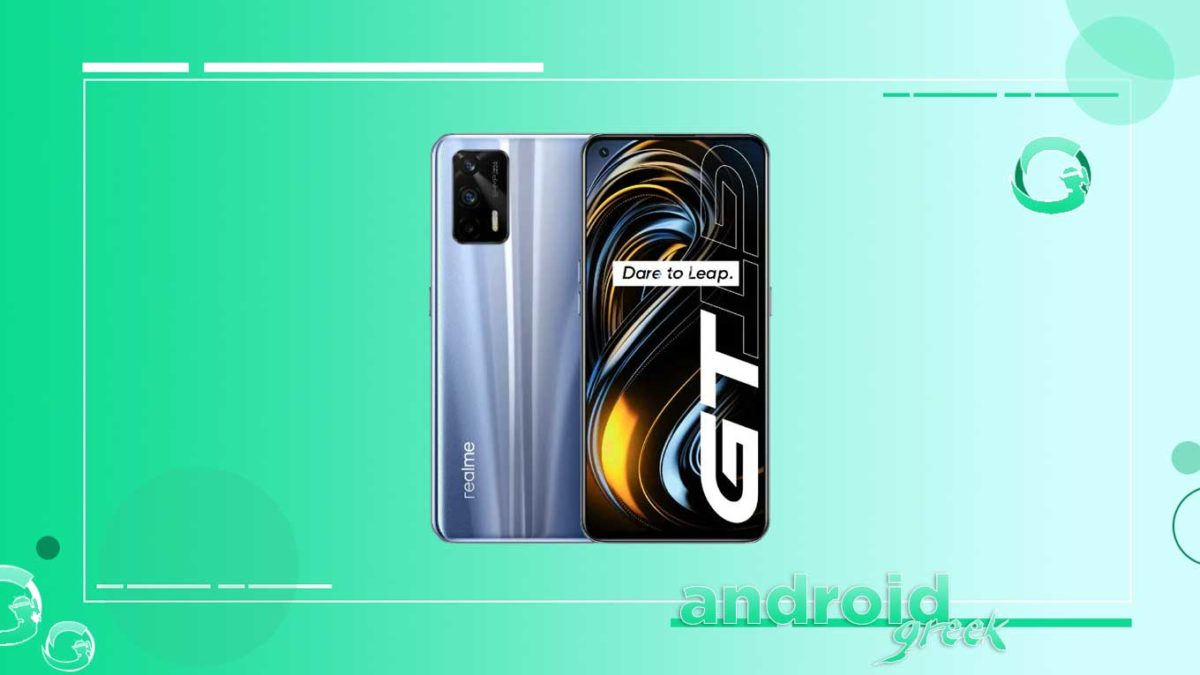 Download and Install Realme GT RMX2202 Flash File Firmware (Stock ROM, Flash File)
